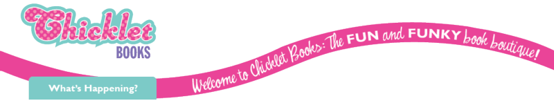 Chicklet books